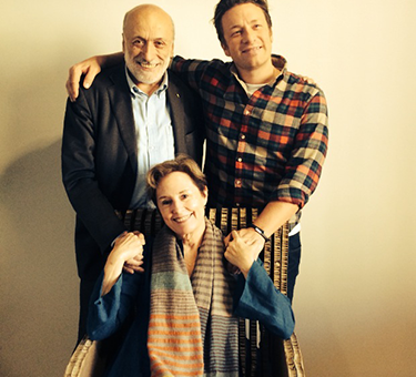 La Berlinale premia Alice Waters e Carlo Petrini