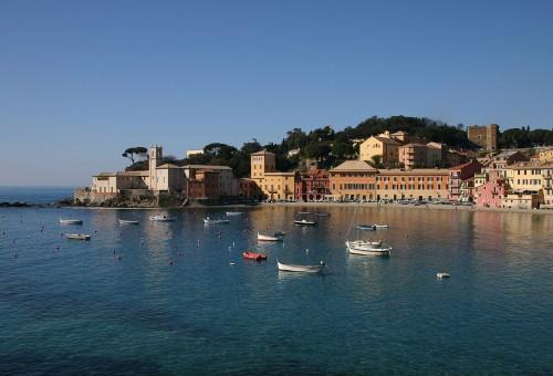 Baie da Favola e cucina verace: benvenuti a Sestri Levante