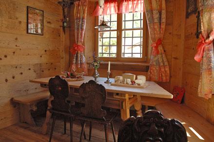 Le Chiocciole di Osterie d'Italia: Kürbishof in Alto Adige
