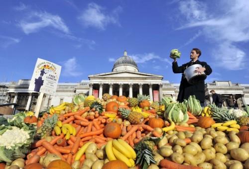 La Camera dice sì, primo passo verso la legge che riduce lo spreco alimentare