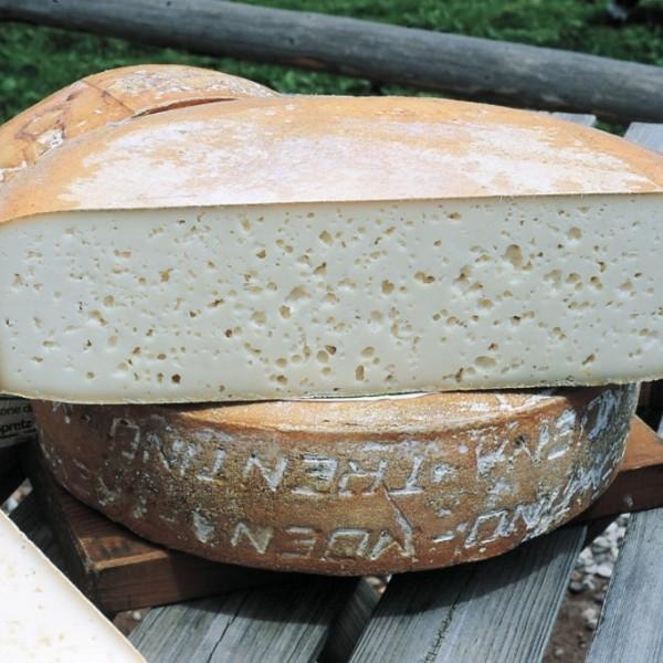 I formaggi della settimana