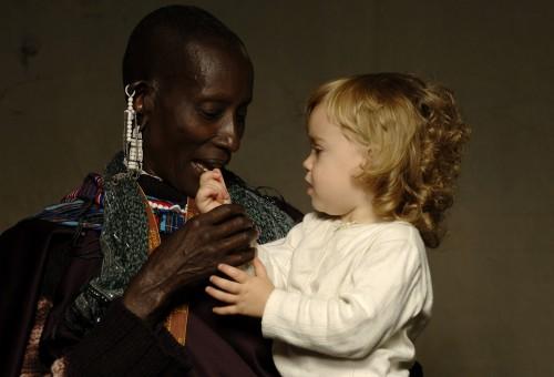 «Tutti noi siamo esseri sacri. La Terra è sacra. È la nostra madre. Per questo rispettiamo la Natura»