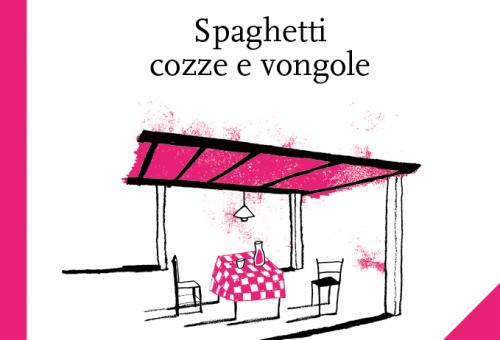 """In libreria """"Spaghetti cozze e vongole"""" di Nicola Lagioia, Premio Strega 2015 Nicola Lagioia"""