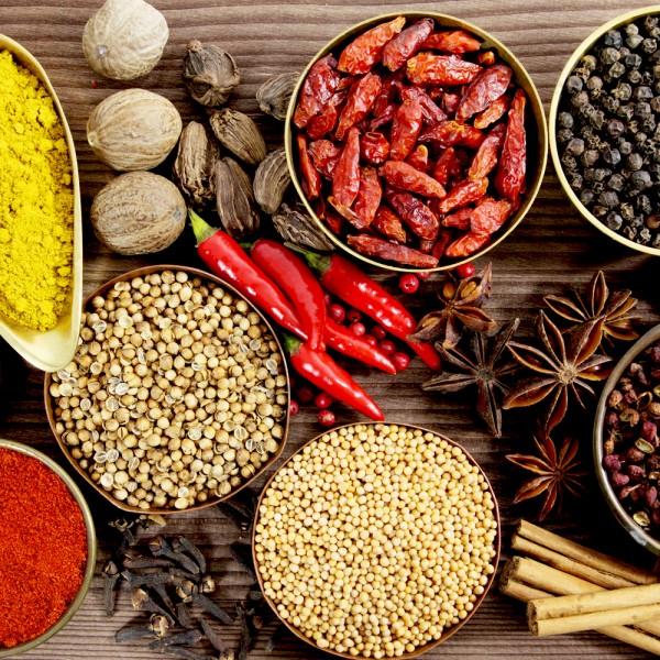 Cucine dal Mondo: fermata Magreb
