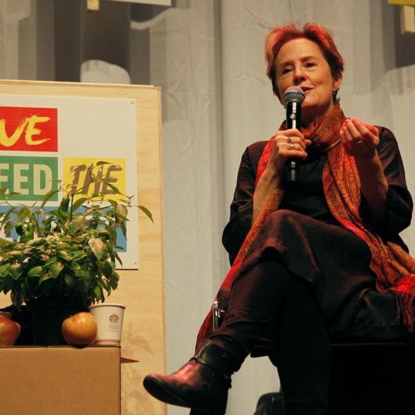 Terra Madre Giovani celebra l'educazione alimentare
