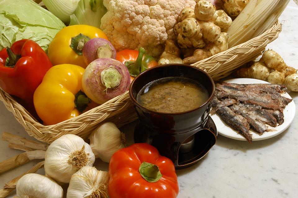 Bagna cauda day solo per veri appassionati slow food buono pulito e giusto - Bagna cauda day prezzo ...