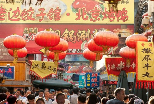 A Pechino si lavora per ridare dignità a chi coltiva la terra