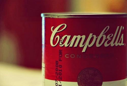 USA e Ogm in etichetta: Campbell's rompe il fronte del big food