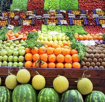 Più vegetali e meno carne sulle nostre tavole