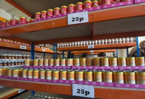 «Tutto a 35 centesimi»: il vero costo del cibo al discount