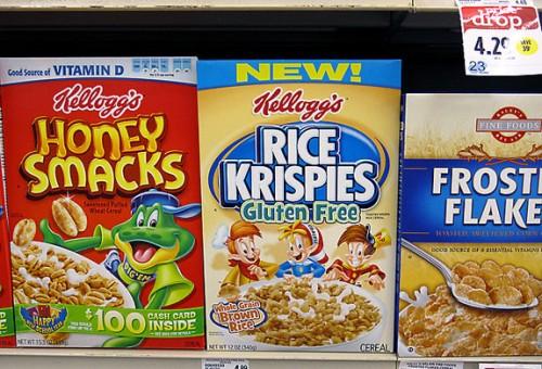 Marketing piglia tutto. I prodotti che pensiamo essere più sani e invece…