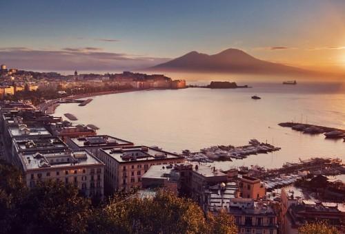 Vedi Napoli e poi… SloWeekend!
