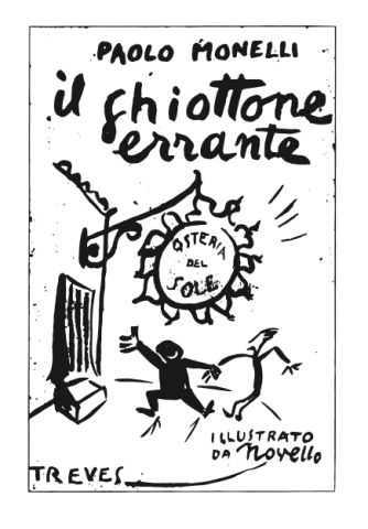 ghiottone_old cover