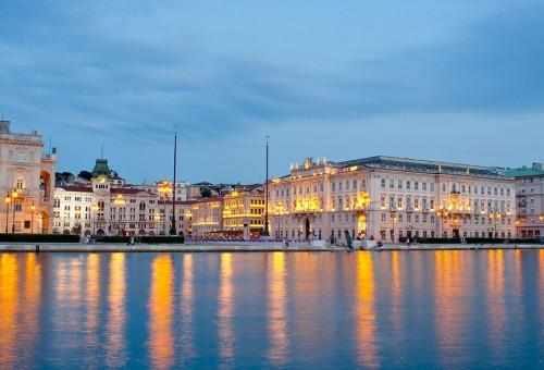 La vitalità di Trieste vi sorprenderà