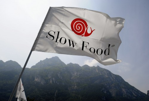 Slow Food: da Parigi a Chengdu guardando al futuro