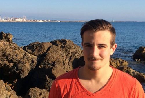 La nostra storia (ri)comincia qui: Giorgio, il più giovane fiduciario d'Italia