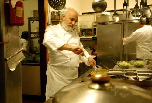 Quando la classe operaia andò in cucina: Galdino, una vita al fianco della Chiocciola