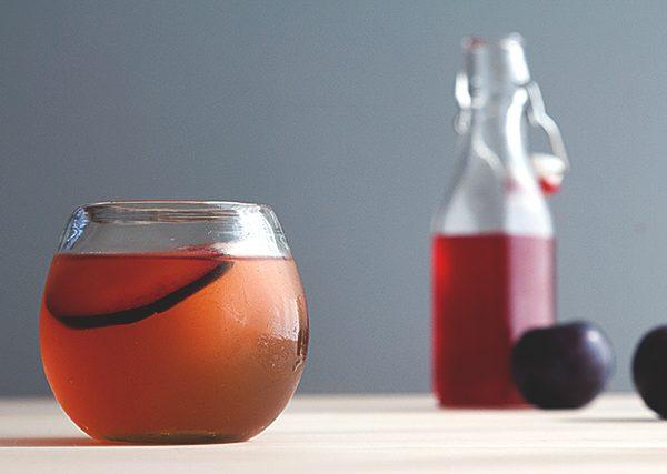 Aceto da bere: il nuovo trend della mixology
