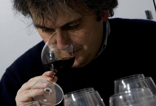 Quasi per caso. Gigi Piumatti e il viaggio della Chiocciola nel mondo del vino