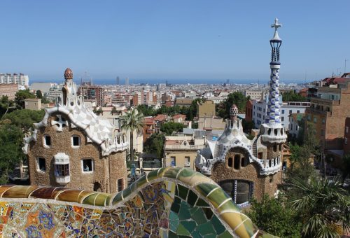 Idee per il ponte? Slow Food Planet ti porta a Barcellona