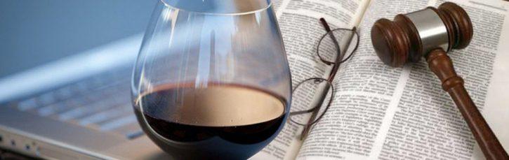 registro vino