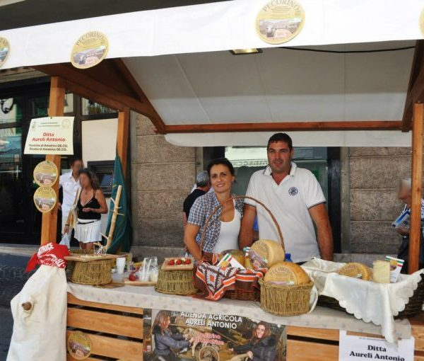 Terremoto 2016: per Slow Food la solidarietà riparte dal cibo a Cheese