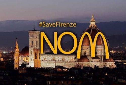 Big Mac sotto il Duomo? L'Unesco dice di no e i fiorentini si preparano per il Lampredotto pride