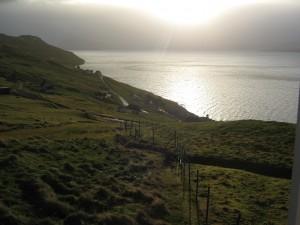 La carne ræst: il sapore del vento, del mare e della scarsità