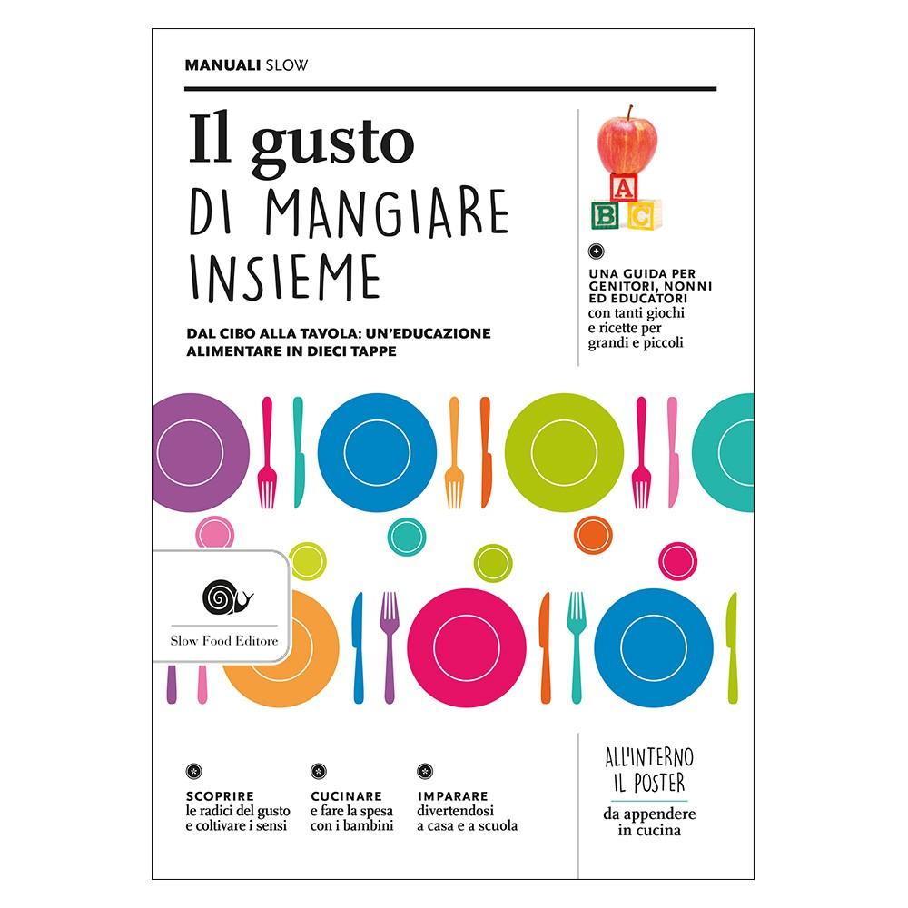 Popolare Il gusto di mangiare insieme: intervista a Carla Barzanò FZ06