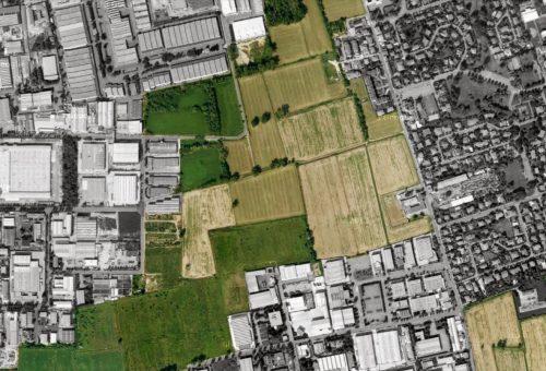 Quanto costa il consumo del suolo?