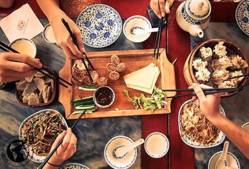Il Governo ai cinesi: «Mangiate meno carne»