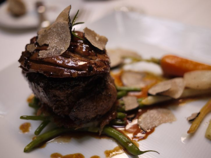 Tournedos_Rossini_with_Truffle_Madeira_Sauce