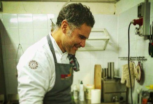 Lo chef e la Chiocciola: alla tavola del Croficisso è nata l'osteria 2.0