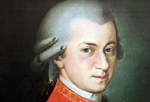Ezio Bosso e l'enigma Amadeus: e se Mozart non fosse morto?