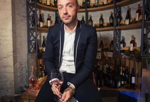 Passo a due. Intervista a Joe Bastianich