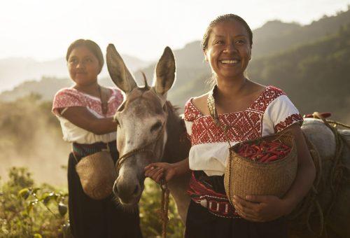 Il futuro delle popolazioni indigene è il nostro futuro