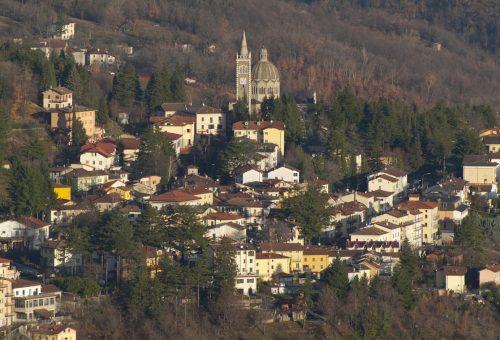 Alleanze e progettazione:  la ricetta di Lizzano in Belvedere
