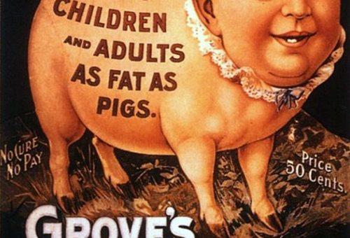 Conoscete gli effetti di una cattiva dieta?