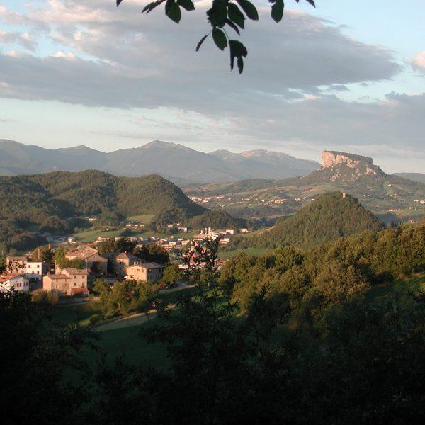 Oltreterra: nuova economia per le Comunità dell'Appennino