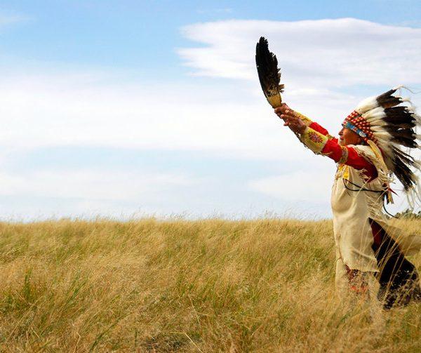 Hanno vinto i Sioux