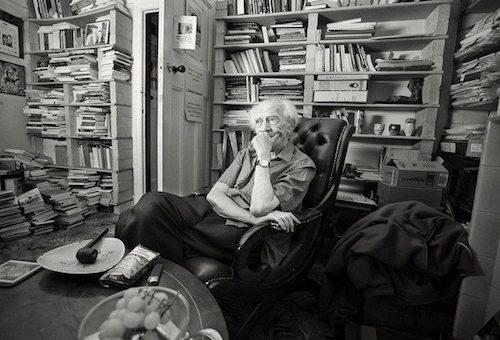 Imparare la felicità. A casa di Zygmunt Bauman