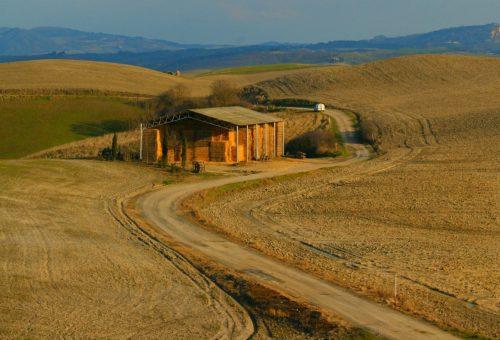Anche la Toscana bandisce il glifosato