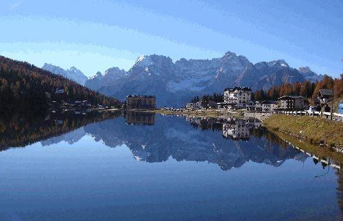 Ponte nelle Alpi libero da pesticidi