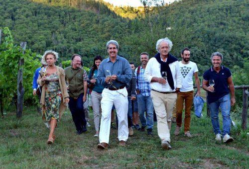 LuccaBioDinamica, l'altra Toscana del vino
