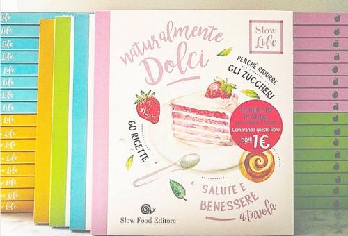 Verdure, dolci, pane e pesci. Quattro manuali di buone pratiche per l'estate