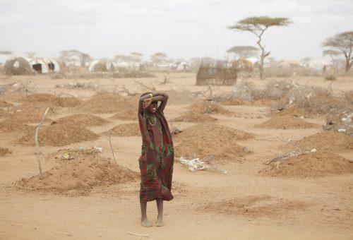Fao: cresce la fame nel mondo, torniamo indietro di 10 anni a causa del clima che cambia