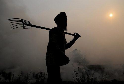 Clima killer: in India crescono i suicidi tra i contadini