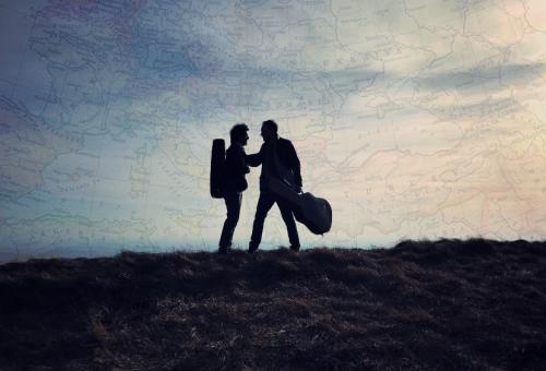 Semi di musica e speranza sulla rotta dei Balcani