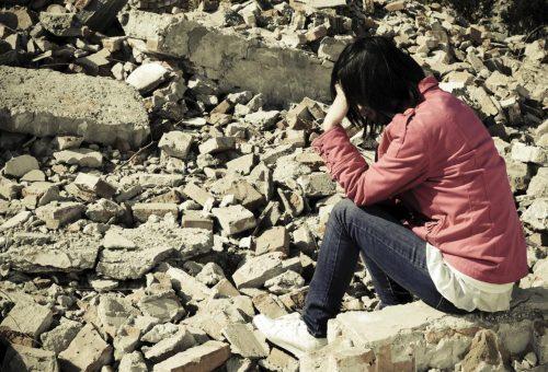 Emergenza suolo: firma contro i disastri causati dalle cementificazioni