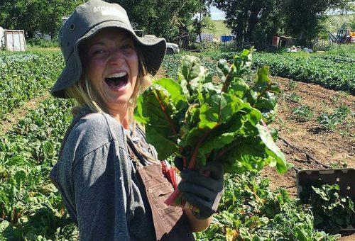 Slow Food chiama a raccolta i nuovi contadini: il futuro è sinonimo di agroecologia